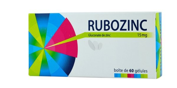 rubozincé - Rubozinc
