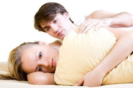 couple - Mycose vaginale guérie, douleur sexuelle persistante