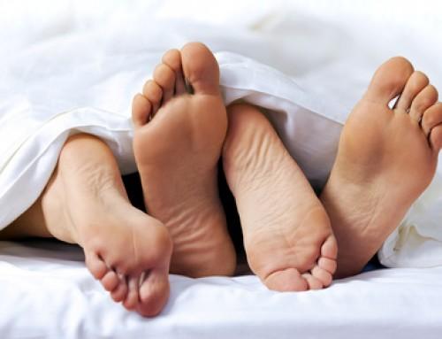 Sexualité et risque de mycose vaginale