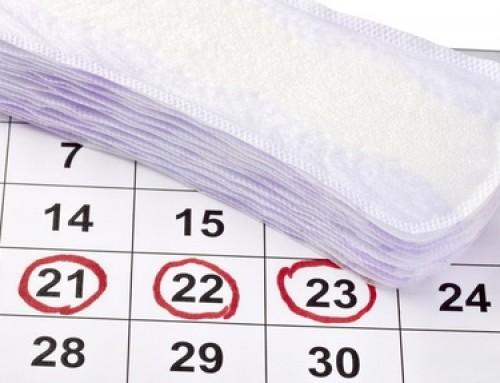 Mycoses vaginales, règles, quelles serviettes choisir ?