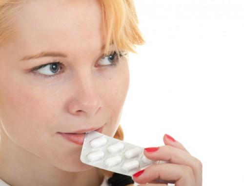 Les probiotiques de type lactobacilles par voie orale : efficaces pour guérir les mycoses génitales ?