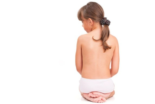 petite fille mycose - Une mycose vaginale chez une petite fille ?