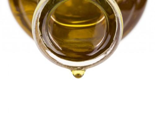 L'huile végétale, un lubrifiant intime bien pratique