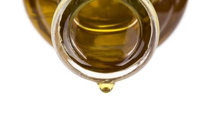 Lubrifiant intime huile vegetale - L'huile végétale, un lubrifiant intime bien pratique