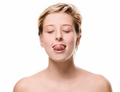 La salive, un lubrifiant intime naturel et idéal ?