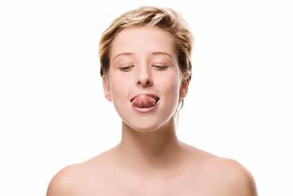 Salive lubrifiant intime secheresse vaginale - La salive, un lubrifiant intime naturel et idéal ?