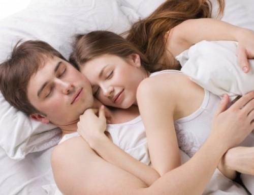 Quelles pertes blanches après un rapport sexuel ?