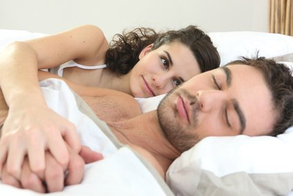 Sécheresse vaginale, les problèmes avec la sexualité