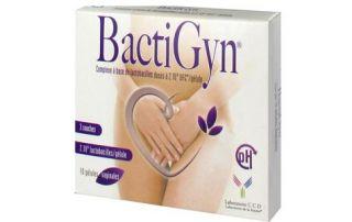 bactigyn 320x202 - BactiGyn gélules