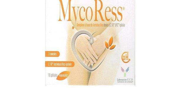 mycoress - MycoRess