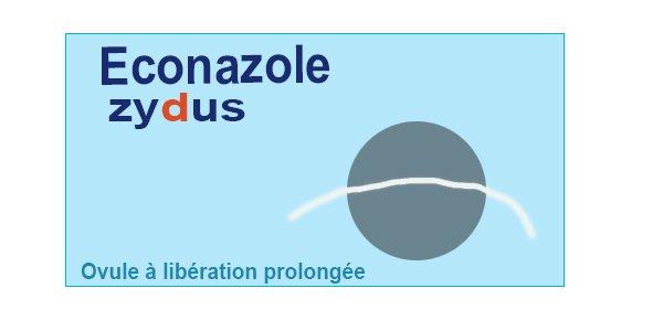 zydus - Éconazole Zydus