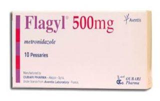flagyl 320x202 - Flagyl®