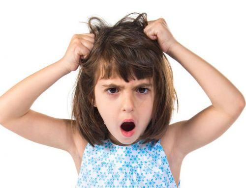 Stress chez l'enfant, le repérer et trouver des solutions